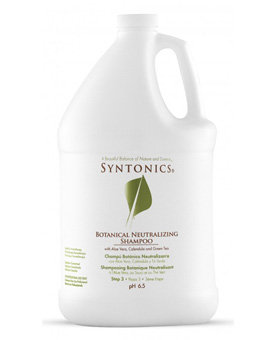 Botanical Neutralizing Shampoo  Galon