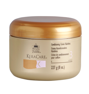 Creme Hairdress 8oz