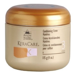 Creme Hairdress 4oz