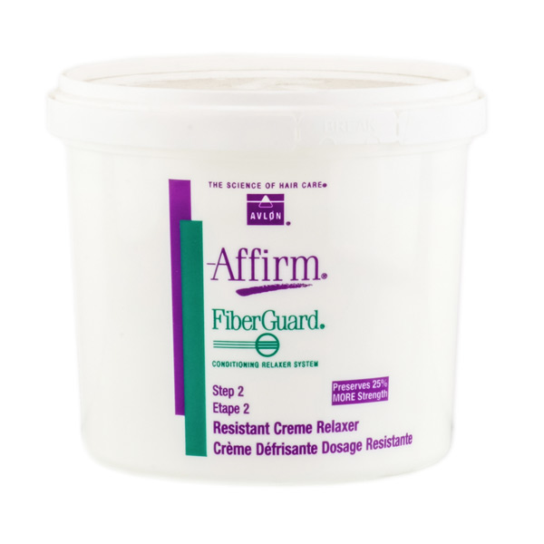 Creme Relaxer Resistant 64oz